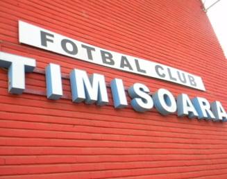 Dezastru la Poli Timisoara