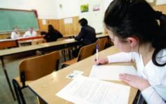 Dezastru la simularea evaluarii in Dolj. Doar 48,19% dintre elevi au obtinut note de promovare