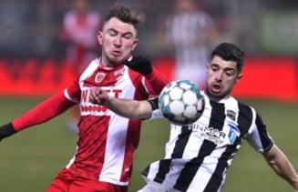 Dezastru pentru Dinamo in semifinala de Cupa cu Astra. E incredibil ce s-a intamplat la loviturile de departajare