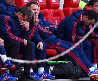 Dezastru pentru Manchester United de Boxing Day: Inca o infrangere in Premier League