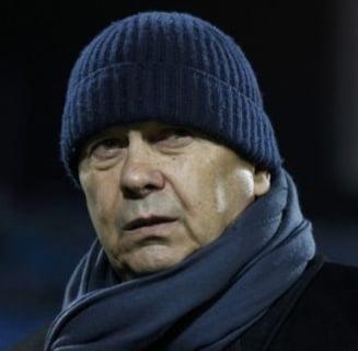 Dezastru pentru Mircea Lucescu in Liga Campionilor