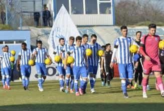 Dezastru pentru o echipa din Liga 1? Anuntul unui fost patron: A jucat ultimul meci in fotbalul romanesc