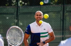 Dezastru pentru tenisul masculin românesc. Pe ce loc rușinos a ajuns cel mai valoros jucător în clasamentul ATP. Horia Tecău rămâne în elită la dublu