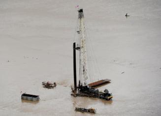 Dezastrul care ameninta Colorado din cauza exploatarii prin fracturare hidraulica