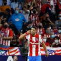 Dezastrul e complet pentru Barcelona! Catalanii pierd derby-ul cu Atletico, Luis Suarez râde de Koeman VIDEO