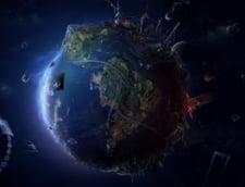 Dezastrul omenirii: Lipsa resurselor si lupta pentru supravietuire