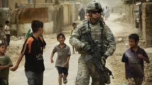 Dezastrul unui experiment esuat: Irak, in mainile unui nou Saddam Hussein?