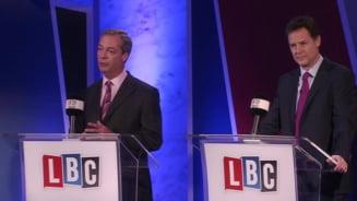 Dezbatere cu scantei in Marea Britanie pe tema imigrantilor romani