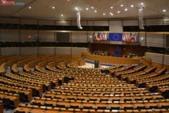 "Dezbatere despre Romania in PE: Timmermans a avertizat ca situatia s-a deteriorat, Dancila si europarlamentarii PSD au incercat sa deturneze dezbaterea spre chestiunea ""protocoalelor ilegale"""