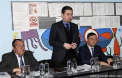 Dezbatere publica la Fetesti pentru extinderea si dotarea ambulatoriului spitalului municipal