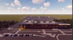 Dezbatere publica pentru actualizarea planului urbanistic al aeroportului