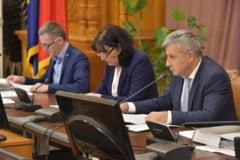 Dezbaterea privind Legile Justitiei se muta la Comisia de la Venetia: Sunt asteptati reprezentanti ai Presedintiei, dar si Florin Iordache