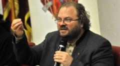 Dezbateri aprinse in cadrul conferintei teologului Radu Preda