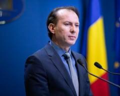 Dezbateri cu scandal la motiunea simpla depusa de PSD impotriva lui Florin Citu: Votul se va da miercuri