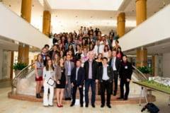 Dezbaterile academice se muta la Brasov