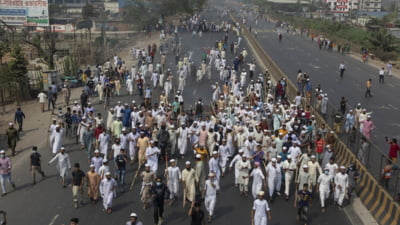Dezinformarea cu privire la pandemie a ajuns la un nivel ingrijorator in India si a contribuit la explozia epidemiologica din tara ANALIZA CNN
