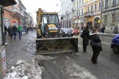 Dezinformari ale primariei la licitatia de 30 de milioane de euro