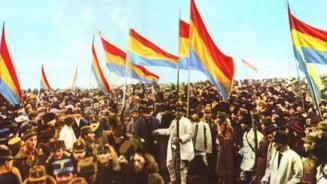 Dezmembrarea Romaniei Mari si esecul refacerii unirii dupa '90 - Documentar