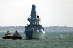 """Dezvăluirile unui faimos amiral american despre tactica inconștientă a Rusiei în Marea Neagră: """"Ne provoacă să tragem noi primii"""""""
