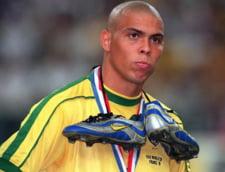 Dezvaluire cutremuratoare: Ronaldo a fost la un pas de moarte