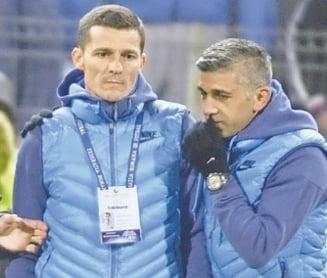 Dezvaluire incendiara la Steaua: Ce face Becali din inchisoare