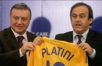 Dezvaluire incredibila: cum a castigat Romania organizarea EURO 2020