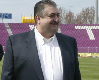 """Dezvaluire incredibila a unui fost patron de club: """"Iata cat costa titlul in Liga 1"""""""
