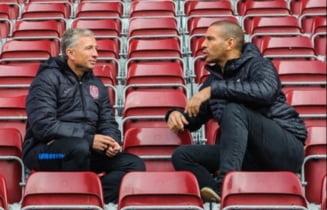 Dezvaluire surprinzatoare a lui Dan Petrescu: De ce nu s-a uitat la meciul Astra - FCSB