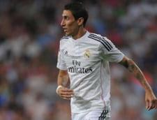 Dezvaluire uluitoare a lui Di Maria despre Real Madrid