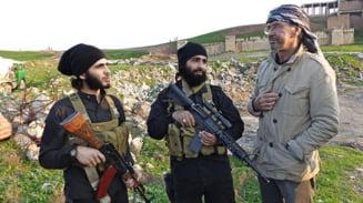 Dezvaluiri ale primului jurnalist patruns in Statul Islamic