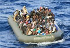 Dezvaluiri cutremuratoare: Refugiatii din Africa, pusi sa-si plateasca drumul cu propriile organe