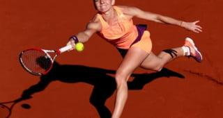 Dezvaluiri de la Stuttgart: Iata ce truc a folosit Wozniacki in meciul cu Simona Halep