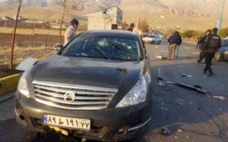 Dezvaluiri despre asasinarea omului de stiinta iranian Mohsen Fakhrizadeh: Mossadul l-a omorat de la mii de kilometri distanta cu o precizie perfecta