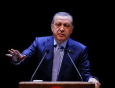 Dezvaluiri despre familia Erdogan in dosarele Malta: Ar fi cumparat un petrolier de 26,5 milioane de euro