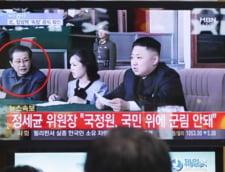 Dezvaluiri din Coreea de Nord: De ce si-a executat Kim Jong Un unchiul