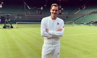 Dezvaluiri din culise: Cati bani cer Federer, Nadal si Djokovici pentru a participa la turnee