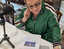 Dezvaluiri din instanta: Fosta sotie a lui Elton John a incercat sa se sinucida in 1984, in timp ce cuplul se afla in luna de miere