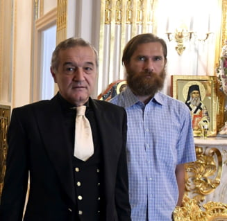 Dezvaluiri din interiorul FCSB: Ce rol are Alexandru Tudor, noul om de incredere al lui Becali