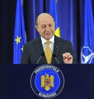 Dezvaluiri din sedinta secreta a Comisiei SRI: SRI stia situatia Alinei Bica, dar nu l-a informat pe Basescu (Video)
