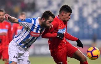 Dezvaluiri din vestiarul FCSB: Ce a facut Florinel Coman dupa incidentul cu Lucian Filip de la Iasi