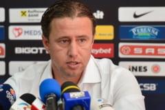 Dezvaluiri din vestiarul Stelei: Ce le-a spus Reghecampf jucatorilor la pauza meciului cu Villarreal