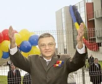 Dezvaluiri dupa 25 de ani. Iata cum a ajuns Mircea Sandu presedintele FRF