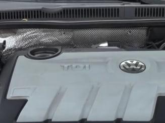 Dezvaluiri in scandalul Volkswagen: Ce se intampla, de fapt, cu masinile diesel afectate? (Video)