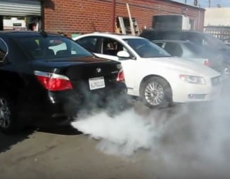 Dezvaluiri incendiare dupa scandalul Volkswagen: Audi, BMW, Opel si Citroen au masini cu probleme