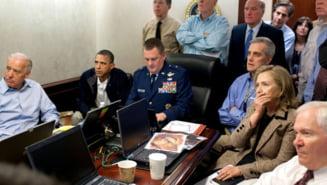 Dezvaluiri incredibile: Ce a facut Obama in ziua cand a fost ucis Osama bin Laden