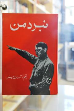 Dezvaluiri inedite despre Hitler: Odiosul nazist lua droguri, avea o problema puturoasa si iubea filmele Disney