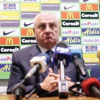 Dezvaluiri marca Mitica Dragomir: Cum putea deveni patronul Rapidului