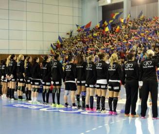 Dezvaluiri revoltatoare din scandalul de rasism din handbalul romanesc: Doua sportive de top jignite, nicio reactie oficiala