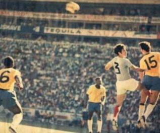 Dezvaluiri uluitoare despre nationala Romaniei la Mondialul din 1970