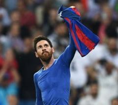 Dezvaluirile catalanilor: Momentul in care Messi a vrut sa plece de la Barcelona